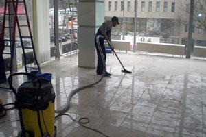 sprzątanie budów, sprzątanie po budowach